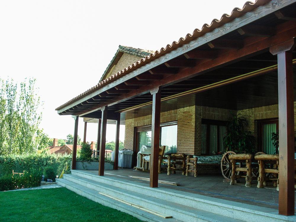 Porches Adosados6