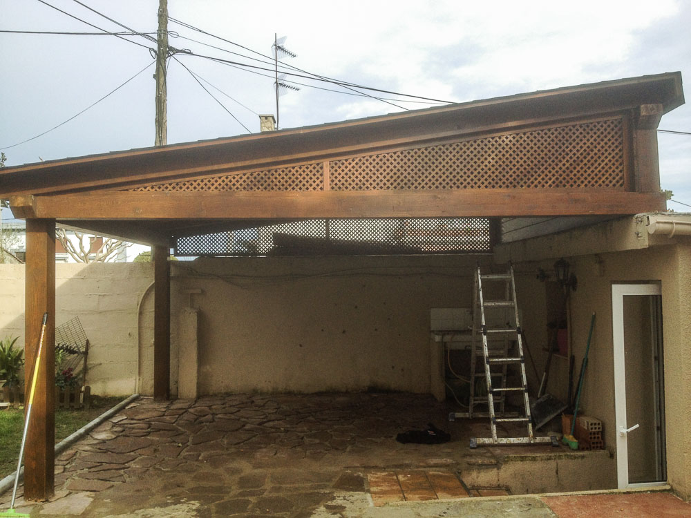 Porches Adosados66