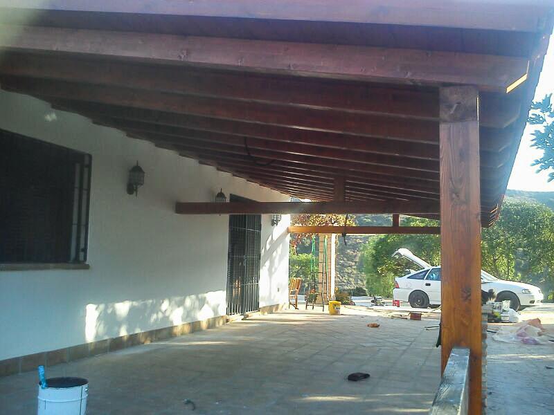 Porches Adosados73