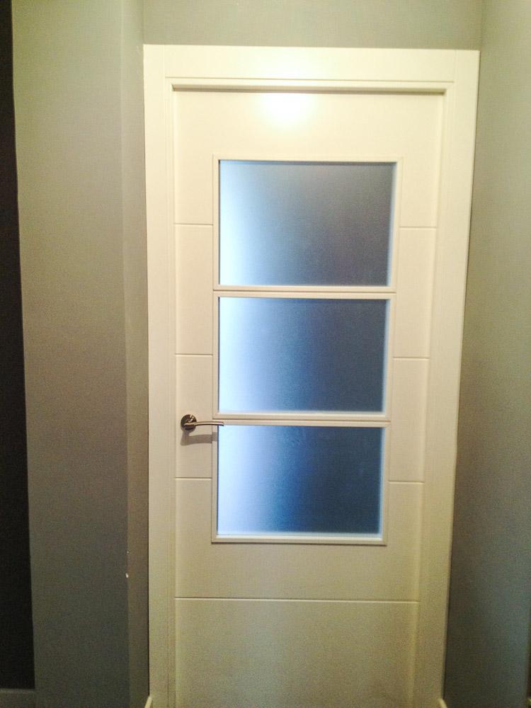 Puertas de interior tarima de exterior tarima de for Puertas de interior en madrid